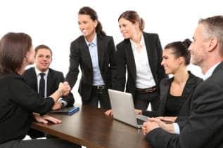 Webseitentexte & Webseitenkonzept für Personaldienstleister