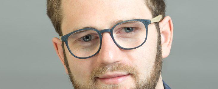 Paul Vincent Beigang, Sinnstiftende Webentwicklung