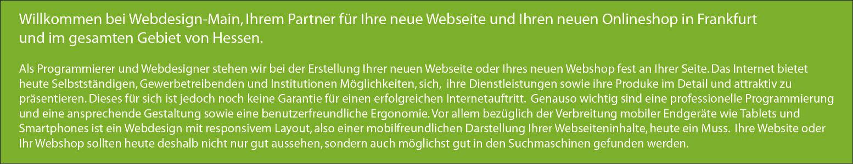 Beispiel Webseitentexte schreiben
