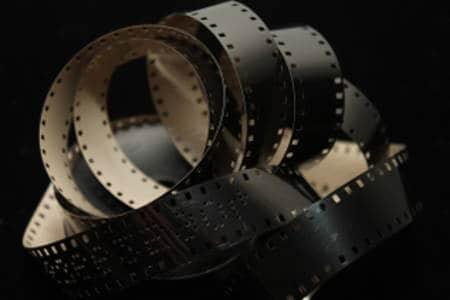 Webseitentexte für Film-Plattform